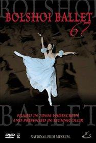 Bolshoi Ballet 67