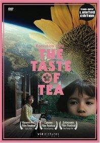 The Taste of Tea (Limited Edition)