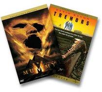 The Mummy/Tremors