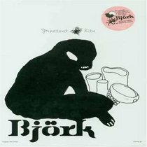 Bjork: Greatest Hits - Volumen 1993-2003