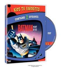 Batman: The Animated Series - Heart of Ice (Kids TV Favorites)