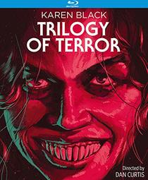Trilogy of Terror [Blu-ray]