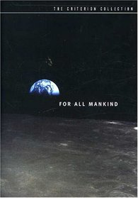 For All Mankind - Criterion Collection