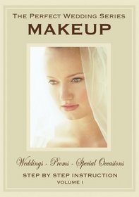 The Perfect Wedding Series Volume 1, The Beautiful Bride - MAKEUP