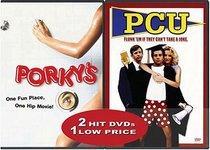 Porky's / PCU