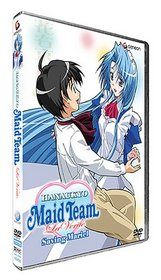 Hanaukyo Maid Team La Verite, Vol. 3: Saving Mariel