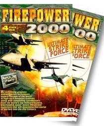 Firepower 2000 1-4 (4pc)