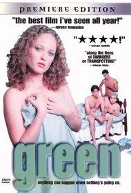 Green (2000)