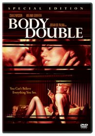 Body Double (Widescreen Special Edition)