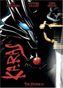 Karas - The Prophecy