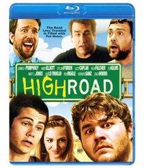 High Road [Blu-ray]