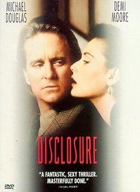 Disclosure (Full Ws)