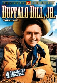 Buffalo Bill Jr:Vol 2 TV Series