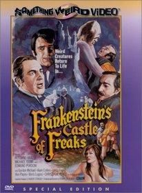 Dr. Frankenstein's Castle of Freaks