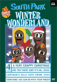 South Park - Winter Wonderland