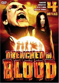 Drenched in Blood 4 Movie Pack