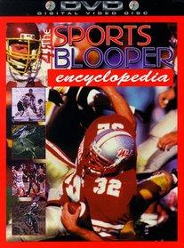 Sports Blooper Encyclopedia 1 & 2