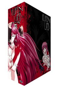 Elfen Lied Vol 1 Box Set