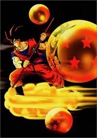 Dragon Ball Z - Movie Boxed Set (Dead Zone/The Tree of Might/The World's Strongest)