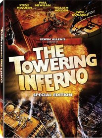 The Towering Inferno (Special Edition)