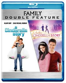 A Cinderella Story / Another Cinderella Story [Blu-ray]