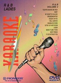 Karaoke / R&B 102