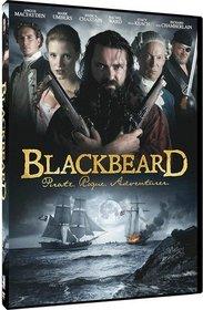 Blackbeard - The Complete Mini-series