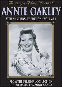 Annie Oakley, Vol. 1: 50TH Anniversary Edition