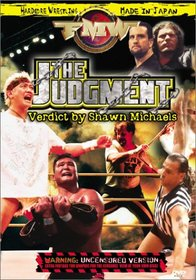 FMW (Frontier Martial Arts Wrestling) - The Judgment