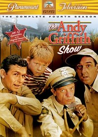The Andy Griffith Show - The Complete Fourth Season