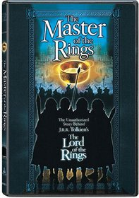 "Master of the Rings - The Unauthorized Story Behind J.R.R. Tolkien's ""Lord of the Rings"""