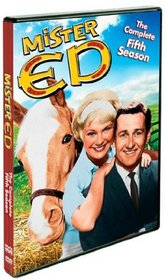 Mister Ed - The Complete Fifth Season