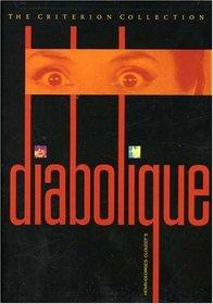 Diabolique (Criterion Collection Spine #35)