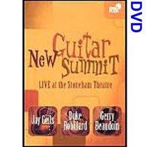 Jay Geils/Duke Robillard/Gerry Beaudoin: Live At the Stoneham Theatre
