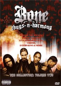 Bone Thugs-N-Harmony: The Collection, Vol. 2