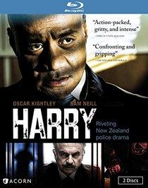 Harry [Blu-ray]