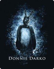 Donnie Darko [Limited Edition Steelbook] [Blu-ray]