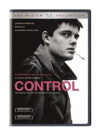 Control (The Miriam Collection)