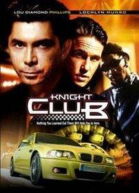 Knight Club [UMD for PSP]