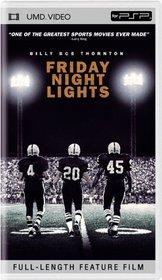 Friday Night Lights [UMD for PSP]