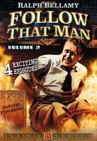 Follow That Man, Vol. 2