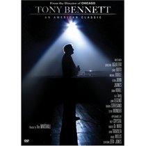 Tony Bennett - American Classic [w/ Bonus Fatures] (2006)