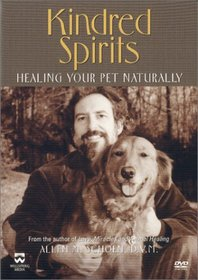 Kindred Spirits - Healing Your Pet Naturally