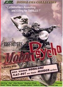 Russ Meyer's Motor Psycho