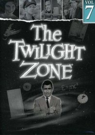 The Twilight Zone: Vol. 7