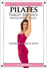 The Method Pilates - Target Specifics