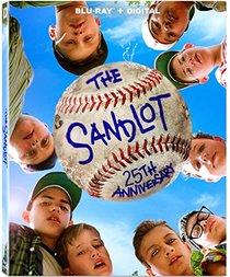 Sandlot, The [Blu-ray]