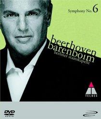 Beethoven - Symphony 6 (DVD Audio)