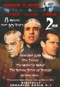 Horror Classics 5