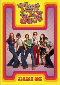 That '70s Show - Season One